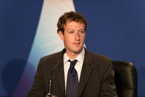 Congress writes another letter to Mark Zuckerberg over reports alleging 'Facebook-BJP nexus'