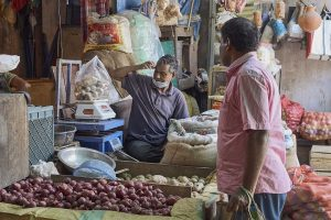 India's GDP declines sharply by 23.9% for Q1 in FY 2020-21; worst contraction on record