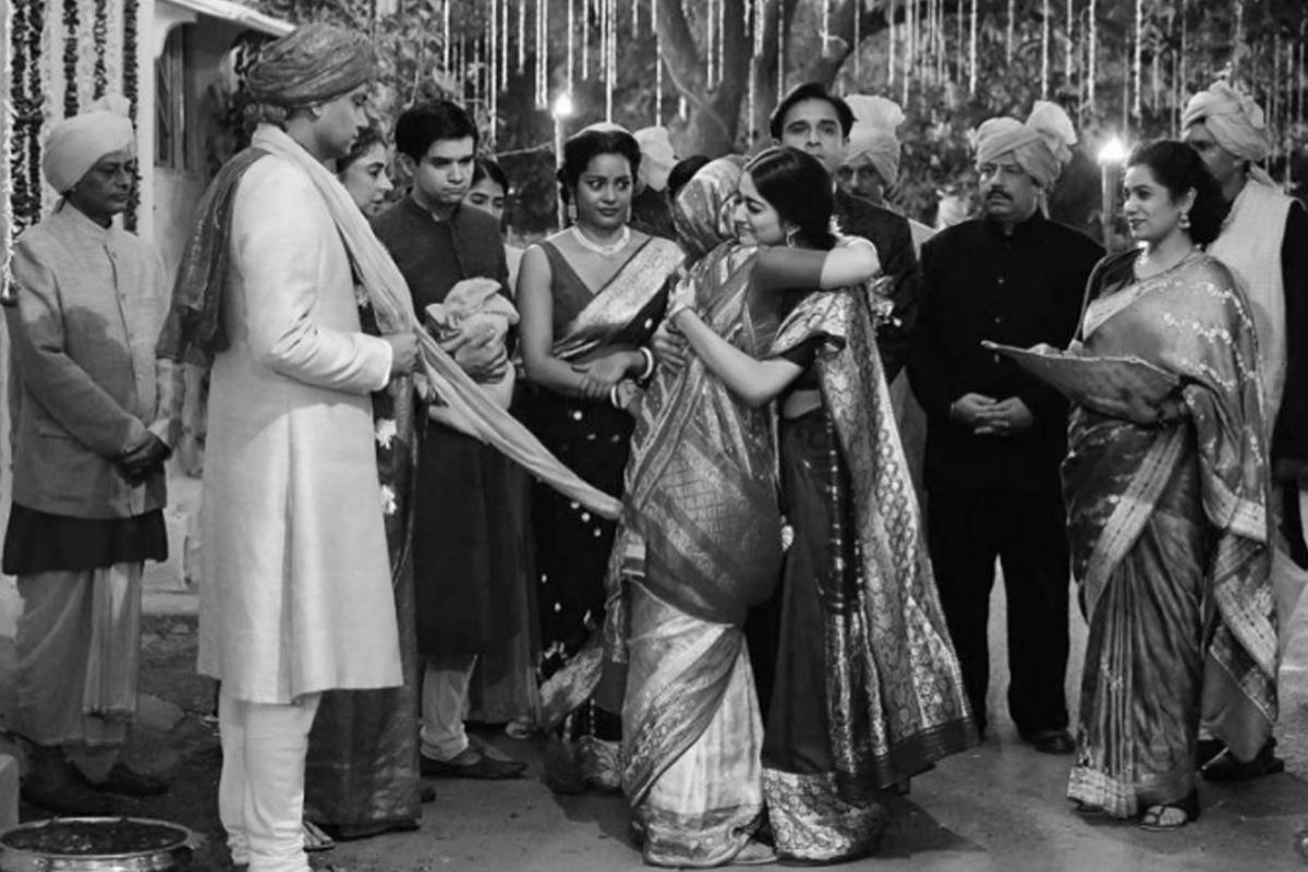 Independence Day, Chitra Ramaswamy