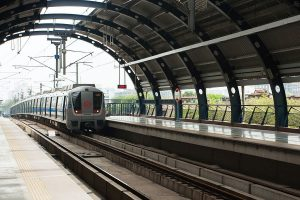 E-pass needed for city Metro travel; services from 14th