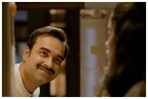 Pankaj Tripathi: Films can't alter reality but can steer conversation