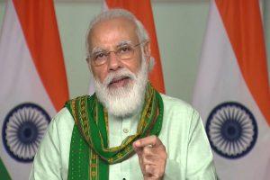 PM Modi sends Rs 17,000 crore under PM-KISAN scheme to nearly 8.5 Crore farmers