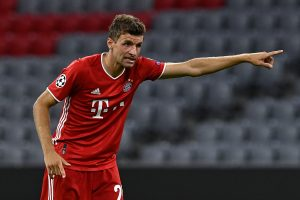 Bayern Munich want to be kings of Europe, says Thomas Muller before Champions League final