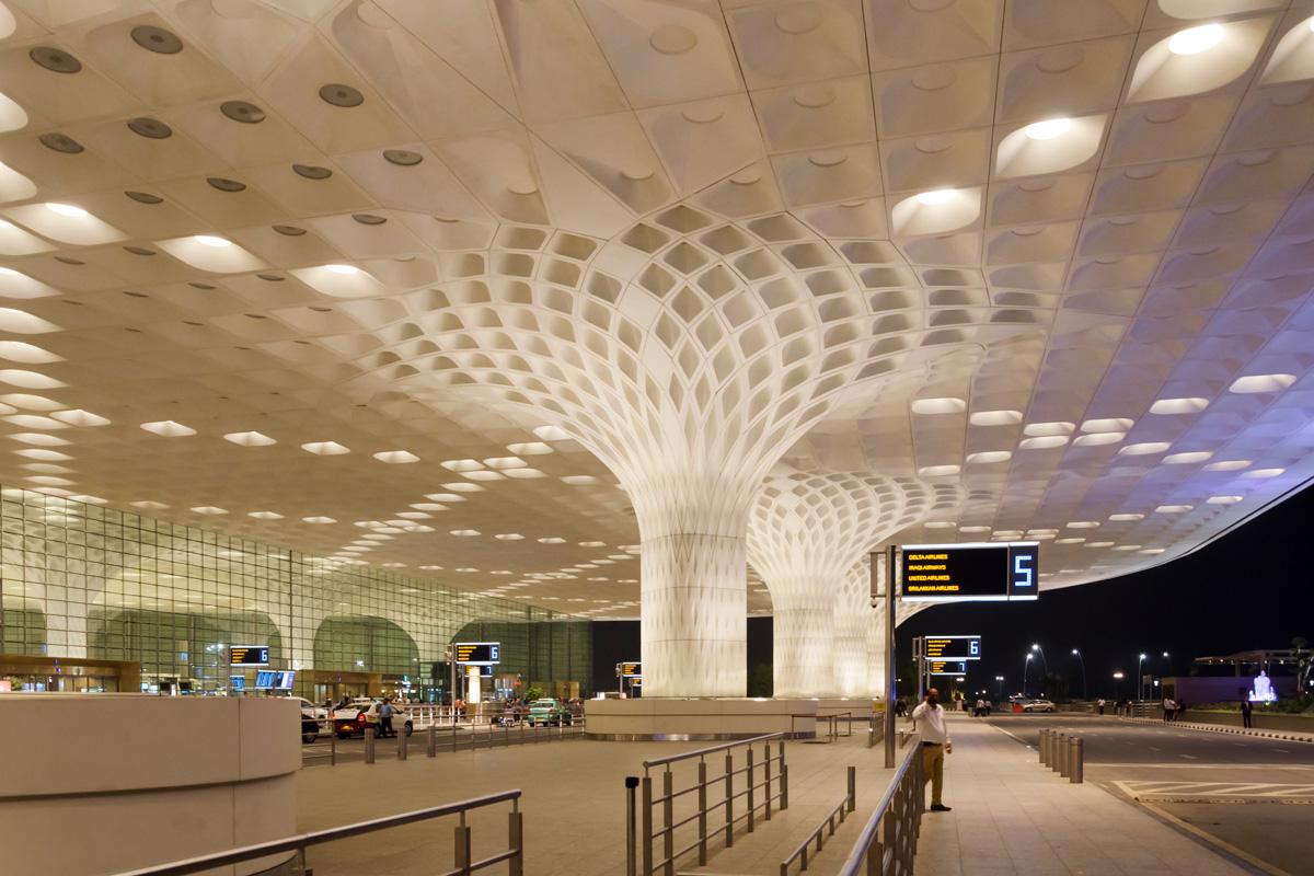 Adani Group, GVK Group, MIAL, GMR Group, Mumbai Airport