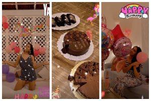 Sara Ali Khan has low-key birthday celebration
