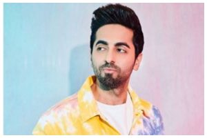 Ayushmann Khurrana: I miss my long hair