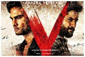 Watch   Nani, Sudheer Babu-starrer action thriller 'V' trailer out