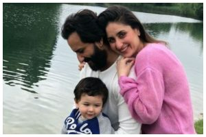 Kareena Kapoor, Saif Ali Khan expecting their second child, couple confirm in joint statement