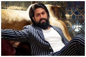 KGF Superstar Yash wishes fans on Ganesh Chaturthi