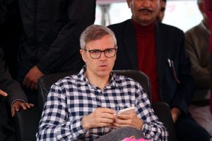 'Chinese firm continue to be sponsors of IPL, while people told to boycott their products': Omar Abdullah