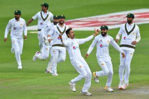Nine Pakistan cricketers breach bio-secure protocols