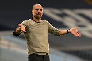 'This is just one step': Pep Guardiola after Manchester City knock Real Madrid out of Champions League