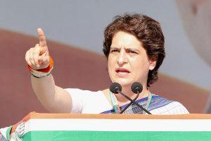 'Lord Ram's teachings should become symbol of national unity': Priyanka Gandhi welcomes Bhumi Pujan ceremony