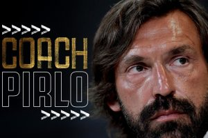 Juventus sack Maurizio Sarri as head coach, put Andrea Pirlo in charge for next season
