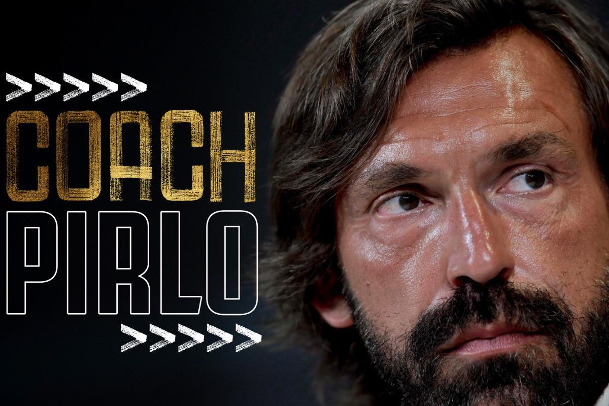 Juventus Sack Maurizio Sarri As Head Coach Put Andrea Pirlo In Charge For Next Season