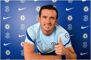 Chelsea sign England international Ben Chilwell from Leicester City