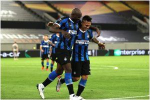 Europa League: Inter Milan thrash Shakhtar Donetsk 5-0 to set final date against Sevilla