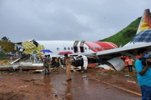 Days after 18 die in plane crash, DGCA bans wide-body aircraft at Kozhikode airport during monsoon