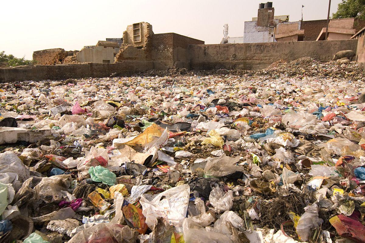 biomedical waste