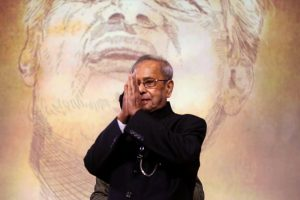Nation to observe seven days mourning as mark of respect to President Pranab Mukherjee