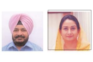 Harsimrat seeks CBI probe into Punjab SC scholarship 'scam'