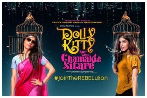 'Dolly Kitty Aur Woh Chamakte Sitare' to have OTT release in September