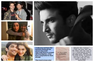 Varun Dhawan, Parineeti Chopra, Sooraj Pancholi join Justice for Sushant Singh Rajput campaign, call for CBI probe