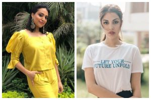 Swara Bhasker extends support to Rhea Chakraborty's take on media trials