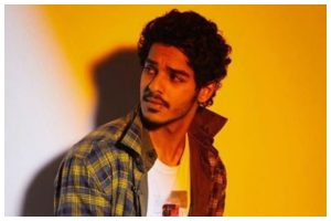 Ishaan Khatter all set to star in a war action film