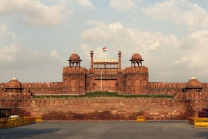 Special arrangements at Red Fort by Defence Ministry for 74th Independence Day