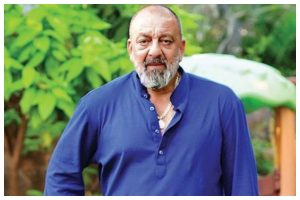 Old pal Suniel Shetty wishes for Sanjay Dutt's speedy recovery