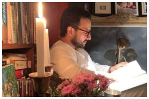 Saif Ali Khan all set to write autobiography, to be out by 2021