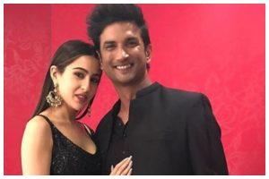 Did Sara Ali Khan break up with Sushant Singh Rajput after Sonchiriya flopped?