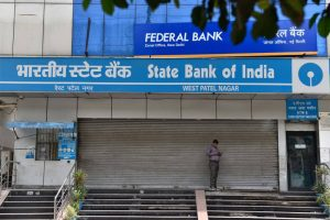India's GDP to contract 16.5% in Apr-June quarter: SBI report