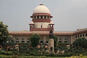 Consider lockdown: Top court to Centre, states