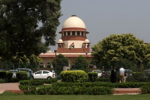SC to commence physical hearing of cases in limited manner, issues SOP