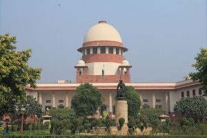 Issues raised in plea against Deshmukh quite serious: SC
