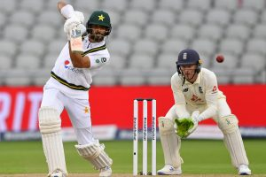 Inzamam-ul-Haq lashes out at Pakistan batsmen for defensive approach against England