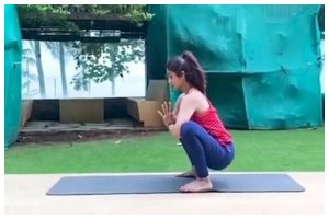 Want to keep your mind calm? Follow Shilpa Shetty's secret to remove 'not-so-good' thoughts