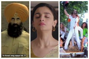 Independence Day 2020: Celebrate the essence with these Bollywood songs