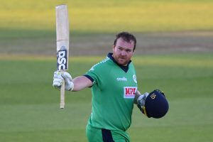 Paul Stirling downplays match-winning knock, says win against England matters most