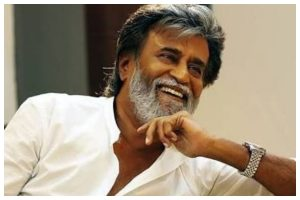 Rajinikanth admitted to Hyderabad hospital over fluctuating BP