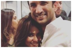 Ekta Kapoor distances herself from Pavitra Rishta Fund after Sushant Singh Rajput's brother-in-law objects