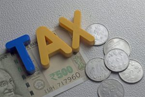 97 percent of Income Tax work force feeling left out