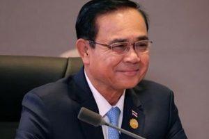 Turmoil in Thailand
