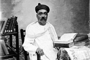 PM Modi pays tribute to Lokmanya Bal Gangadhar Tilak on his 100th death anniversary