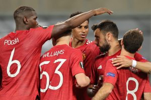 Europa League: Manchester United, Inter Milan move forward after crossing quarters hurdle