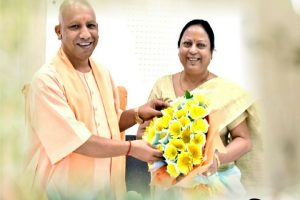 UP minister Kamal Rani Varun dies due to COVID-19 after battling infection for 2 weeks in hospital
