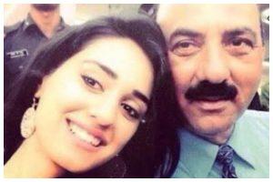 Disha Patani's spokesperson slams reports of her father testing COVID-19 positive