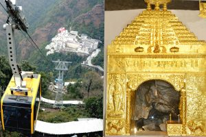 Vaishnodevi pilgrimage to resume on Sunday after remaining suspended for 5 months